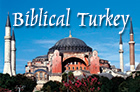 12 Days Biblical Turkey